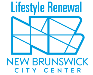 Great Places to Live above the NBCC logo illustrating the unique residential lifestyles that City Center has to offer.