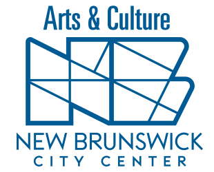 Museums and Galleries above the NBCC logo complements the rich culture and arts found in NB City Center.