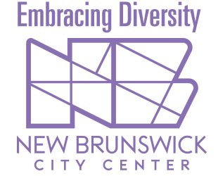Embracing Diversity above the NBCC logo translates into a wealth of culture, open-minded ideas, and more life in the city.